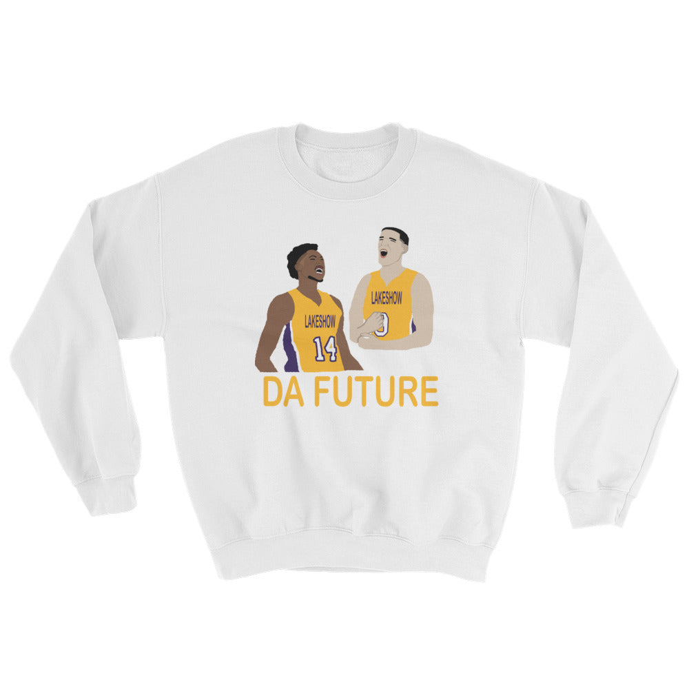 Da Future Sweatshirt