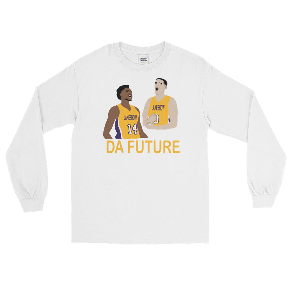 Da Future Long Sleeve T-Shirt