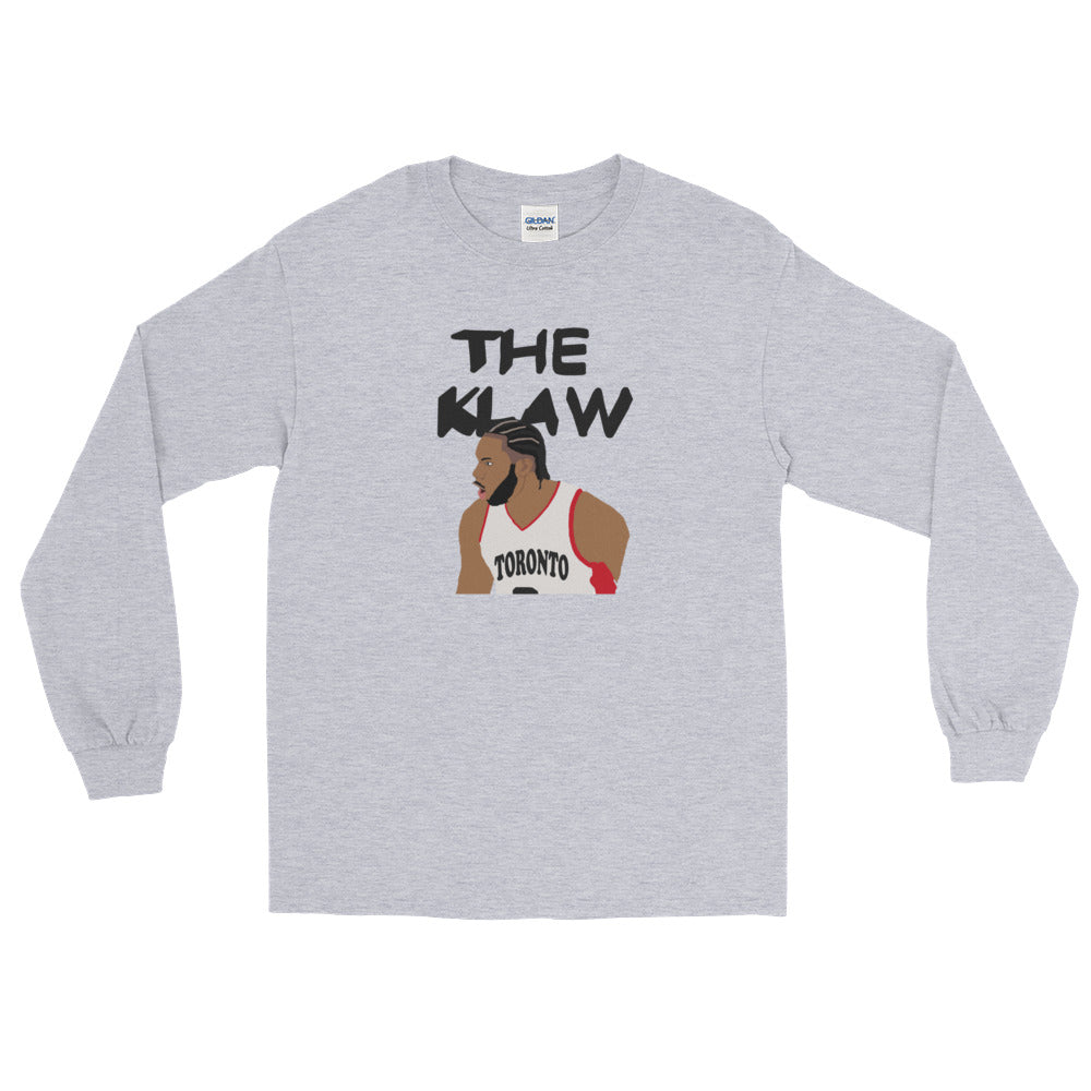 The Klaw Long Sleeve T-Shirt