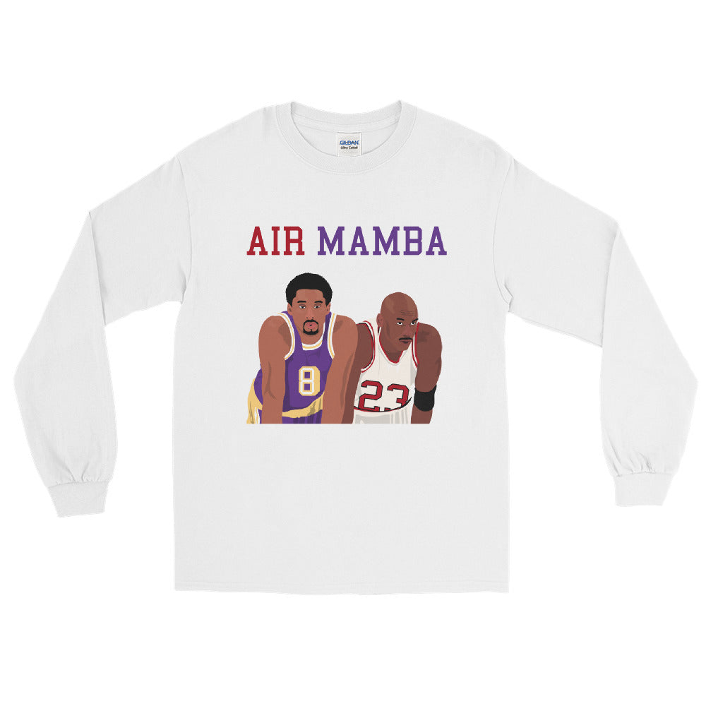 Air Mamba Long Sleeve Shirt