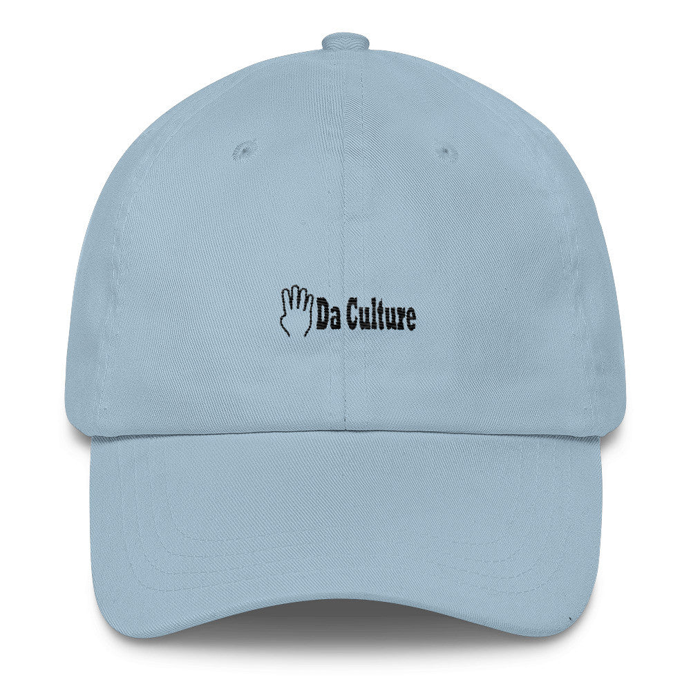4 Da Culture Classic Dad Cap