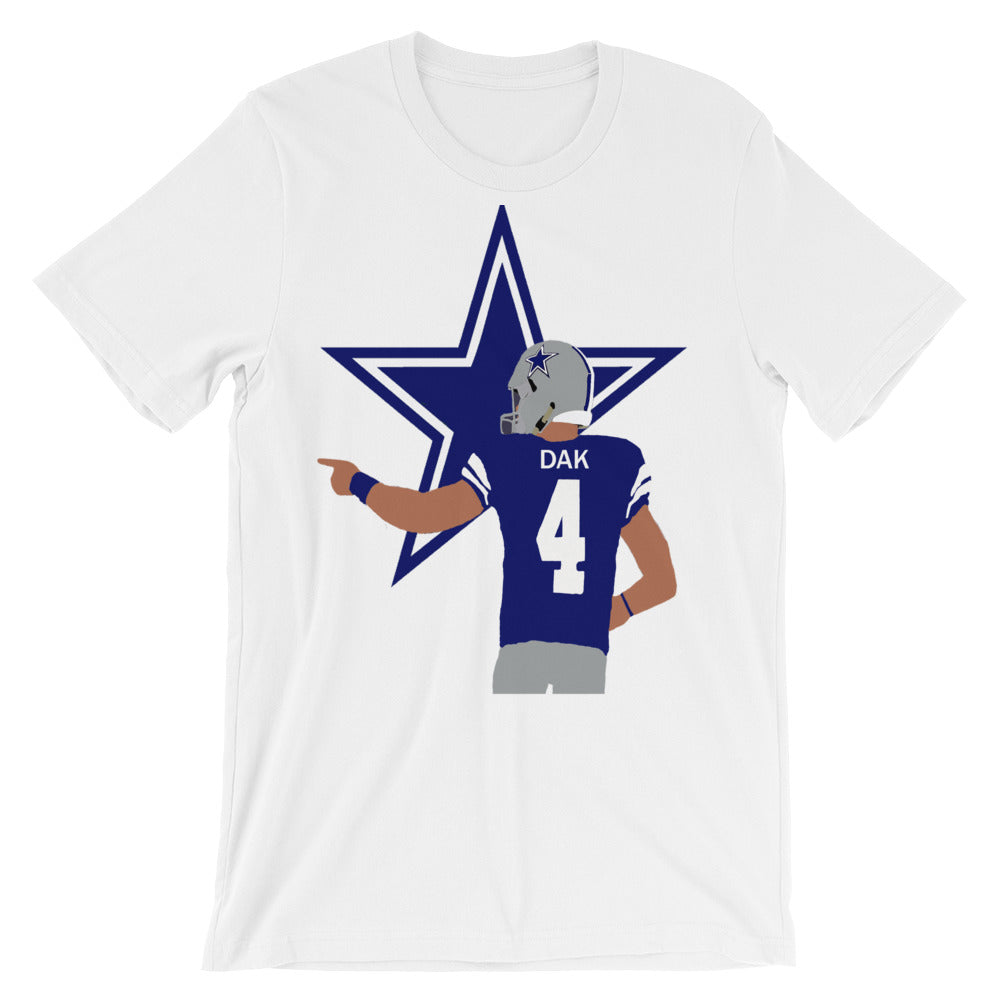 Dak short sleeve t-shirt