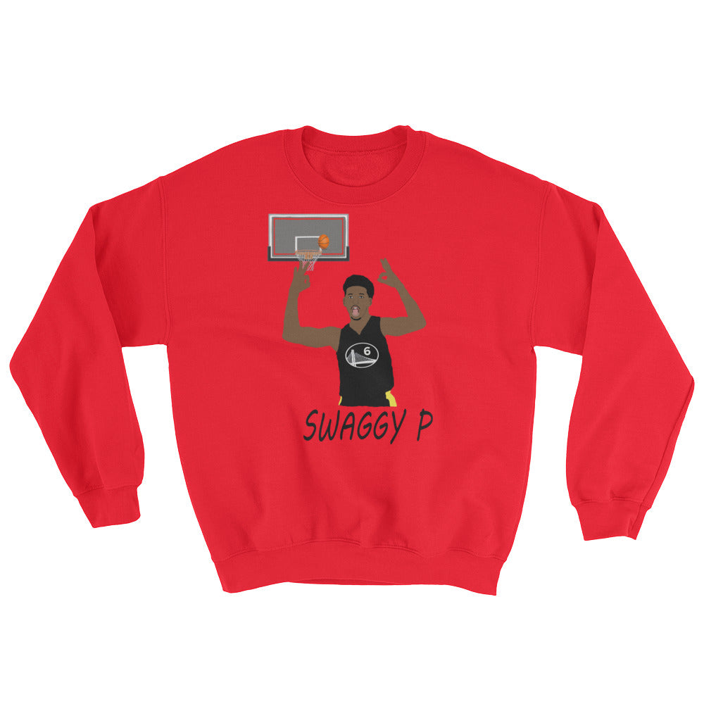 Swaggy P Sweatshirt