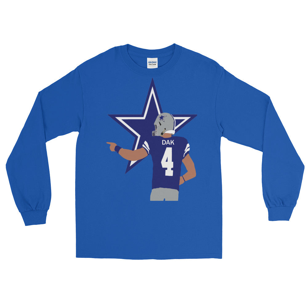 Dak Long Sleeve T-Shirt