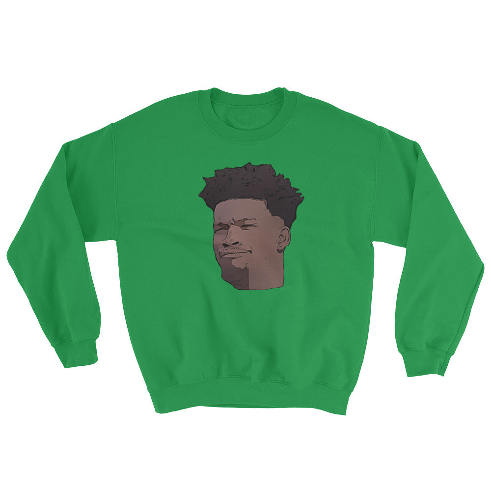 Jimmy Buckets Sweatshirt