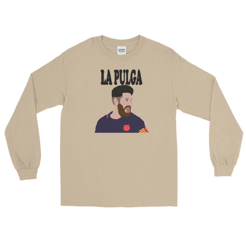 Messi Long Sleeve T-Shirt