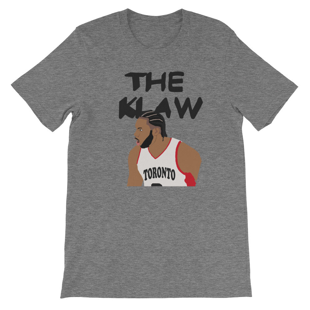 The Klaw Short-Sleeve Unisex T-Shirt