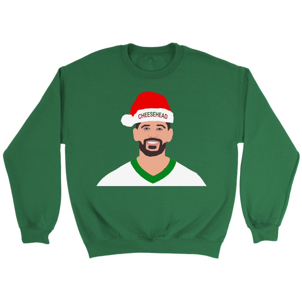 A-Rod Ugly Xmas Sweatshirt