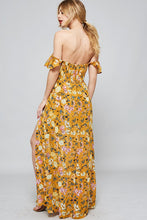 Golden Days Maxi