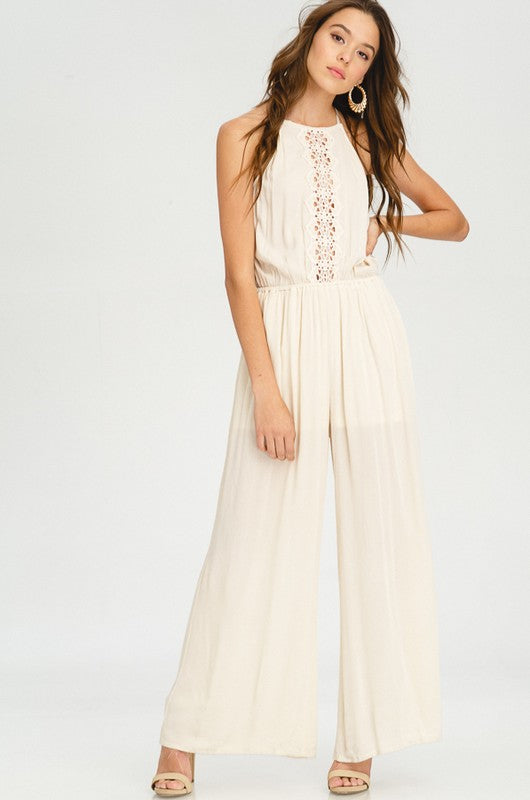 Indian Summer Jumpsuit