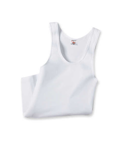 SMA - 3XL Men's Conventional Comfortable Cotton Undervest - Cotton Underwear