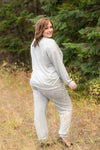 All About Comfort Loungewear Top BOGO