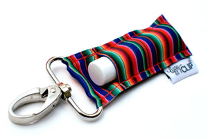 Traditional Serape Lippy Clip