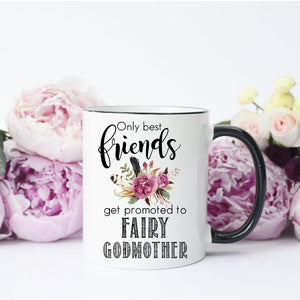 Fairy Godmother Mugsby Mug
