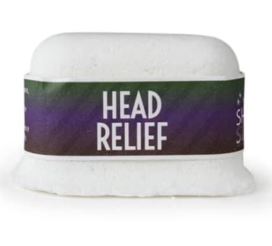 Sinus & Head Relief Products