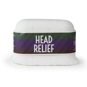 Relief Essential Oil Bath Products