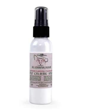 Pup Essentials Calming Spray