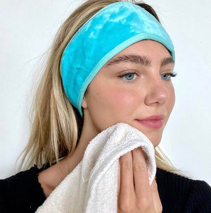 Spa Adjustable Headbands