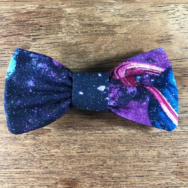 Bow Tie - Shooting Stars