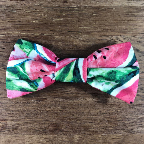 Bow Tie - Watermelon