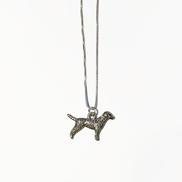 CANINE CHARM - ORO ORO Chains & Charms