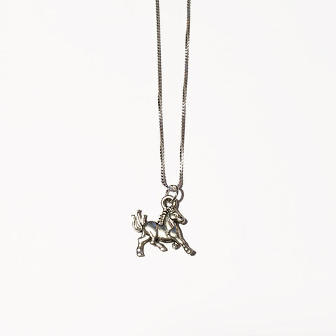 HORSE CHARM - ORO ORO Chains & Charms