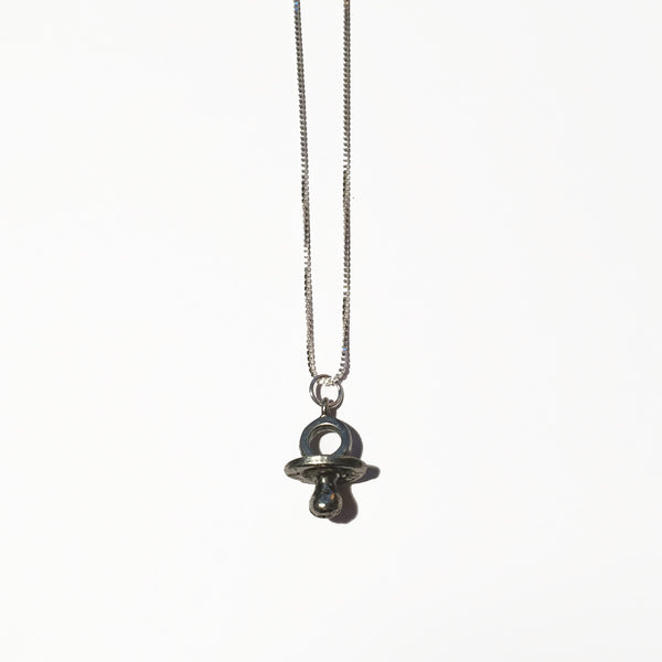 SOOTHER CHARM - ORO ORO Chains & Charms