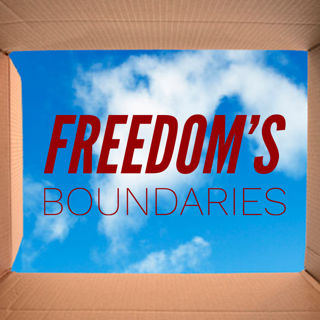 Freedom's Boundries
