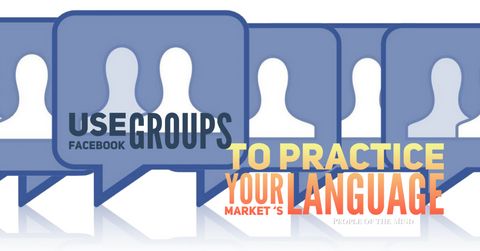 Using Facebook Groups to Speak Your Tribes Language www.ShopPeopleoftheMind.com