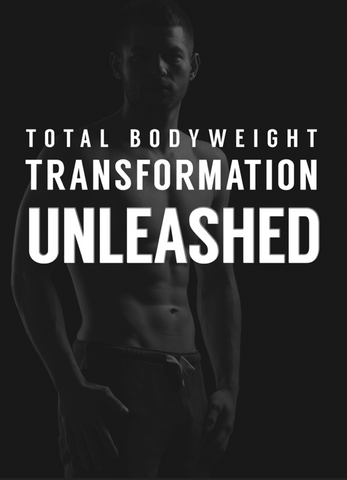 Body Weight Transformation Give away