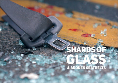 Shards of Glass and Broken Seatbelts - People of the Mind