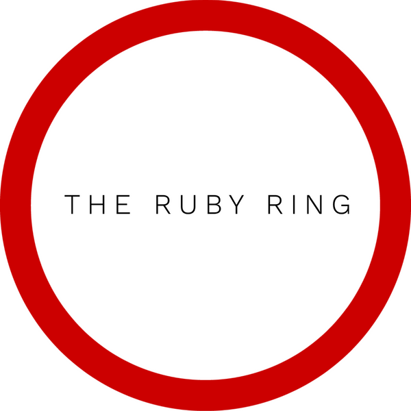 Ruby Ring People of the Mind