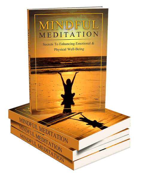 Done for you mindful meditation Brandable program