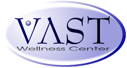 vast wellness center co-founder