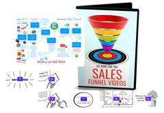 Done-For-You Sales Funnel Videos - Shop People Of The Mind