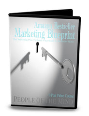 Amazon Bestseller Marketing Blueprint - Shop People Of The Mind