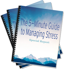 Anxiety and Stress Management - Shop People Of The Mind