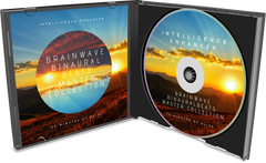 Brainwave Binaural Beats Master Collection - Shop People Of The Mind