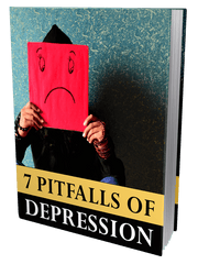 Overcoming Depression - Shop People Of The Mind