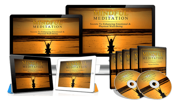 Mindfulness & Meditation - Shop People Of The Mind