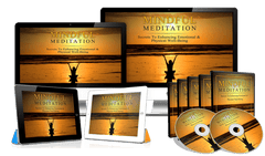 Mindful Meditation - Shop People Of The Mind