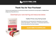 Paleo Diet Program - Shop People Of The Mind