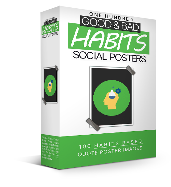 100 Habit Social Images - Shop People Of The Mind