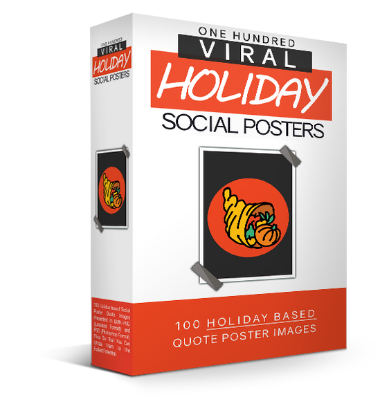 100 Holiday Social Images - Shop People Of The Mind