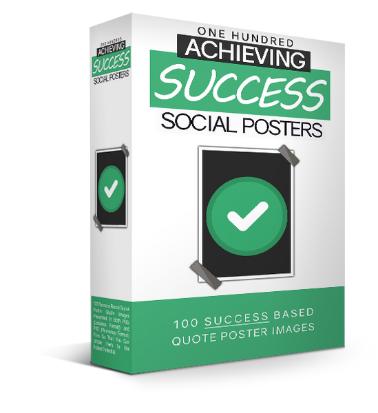 100 Success Social Images - Shop People Of The Mind