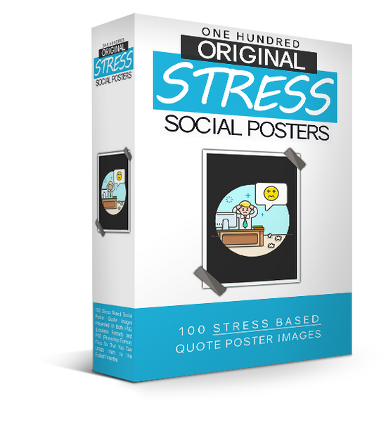 100 Stress Social Images - Shop People Of The Mind