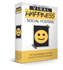 100 Happiness Social Images - Shop People Of The Mind