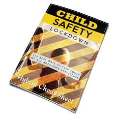 Child Safety - Shop People Of The Mind