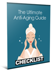 Anti Aging Guide - Shop People Of The Mind