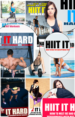 High Intensity Interval Training (HIIT) - Shop People Of The Mind